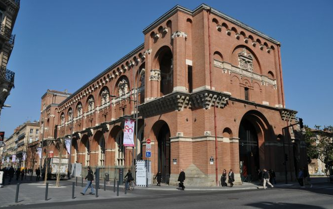 Expo musée des Augustins