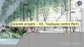 Busquets Urbanisme de Toulouse