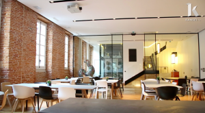 Meeting Lab