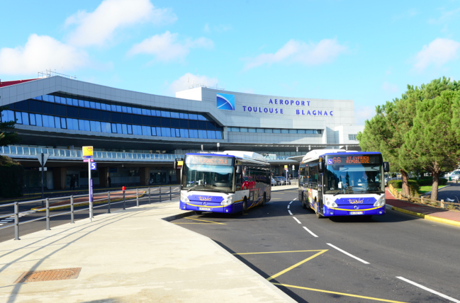 Rachat aéroport de Toulouse