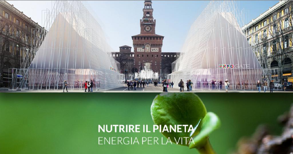 Expo Milano 2015 du 1er mai au 31 octobre 2015