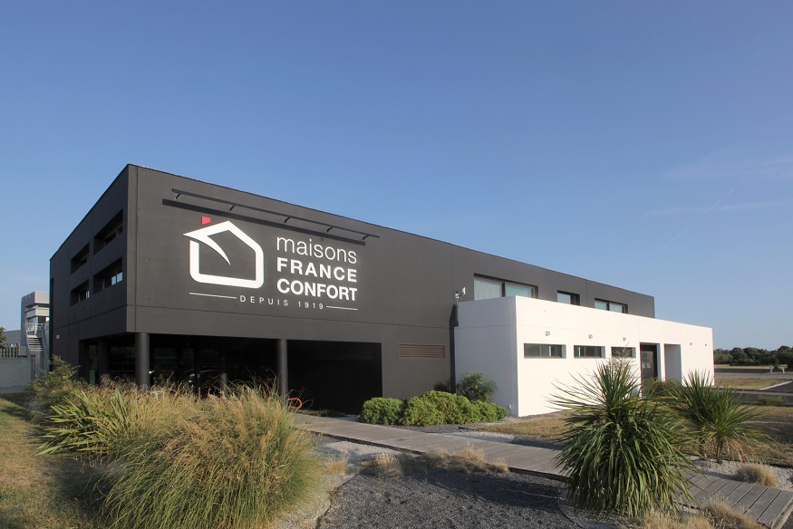Maisons france confort constructeur de maisons individuelles for Constructeur maison confort