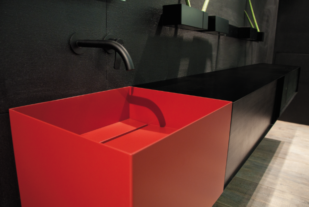 gomez carrelages et bains 50 ans d 39 exp rience kansei tv. Black Bedroom Furniture Sets. Home Design Ideas