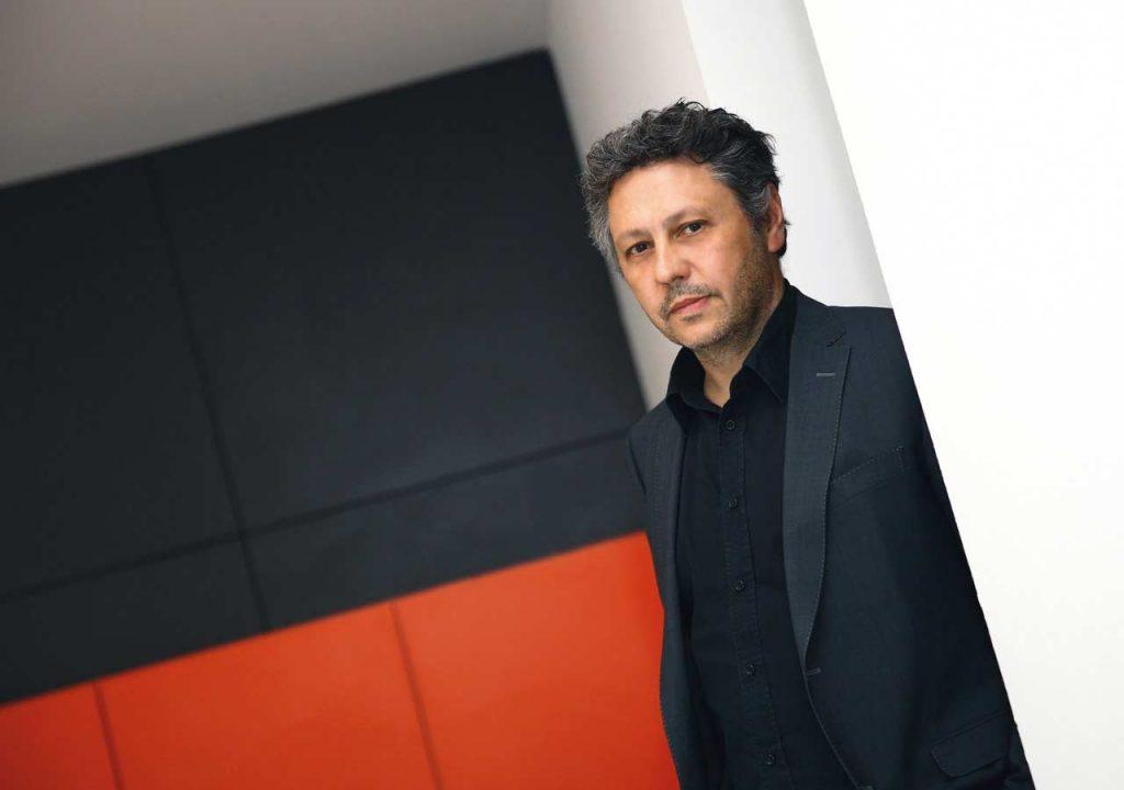 Portrait de Pierre-Louis Taillandier : Fluidité et cohésion au service des projets