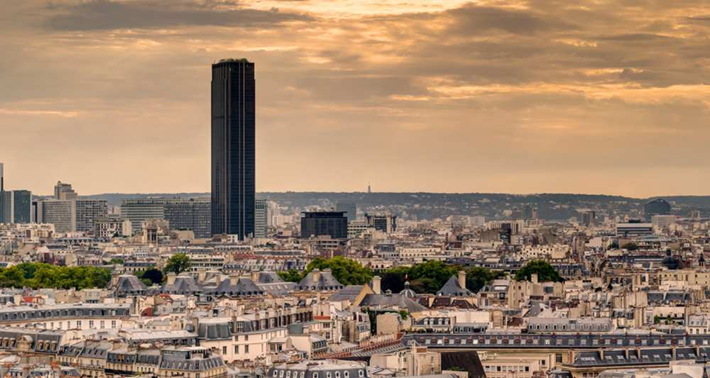 Rénovation de la Tour Montparnasse: un projet pharaonique