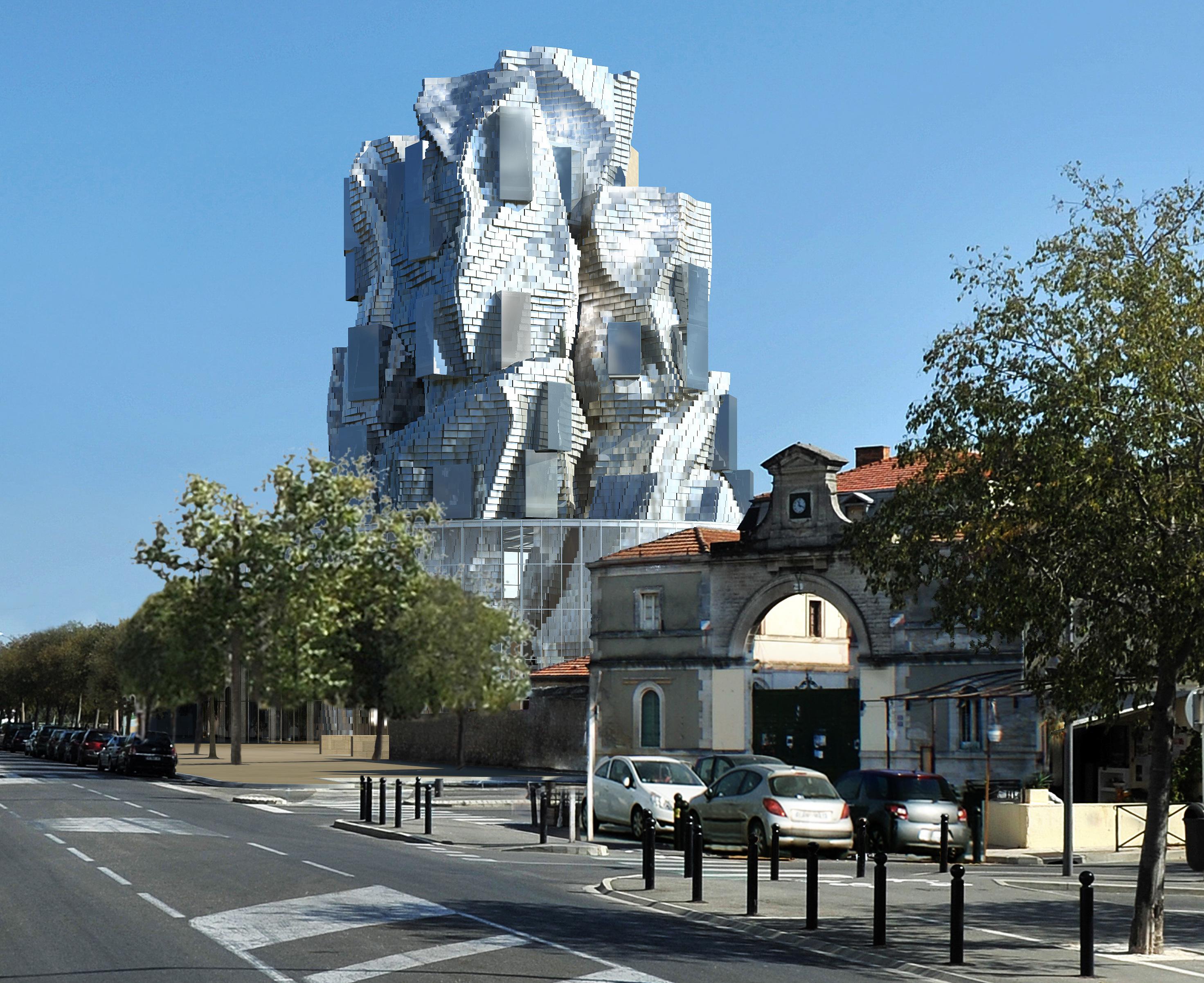 Bati Ville Paris