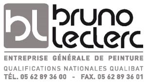 Bruno Leclerc - Entreprise générale de peinture