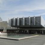 Bibliothèque ENAC Toulouse