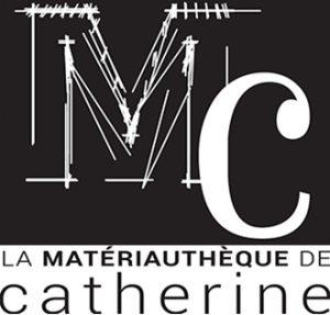 La Matériauthèque de Catherine