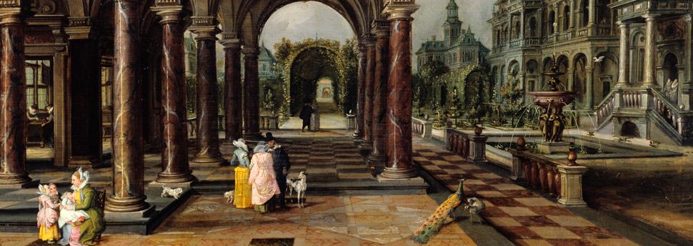 Exposition : Fenêtres sur cours – Musée des Augustins