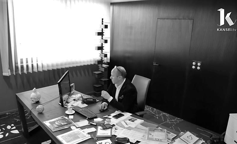 Portrait de Frédéric Carrère : promoteur passionné