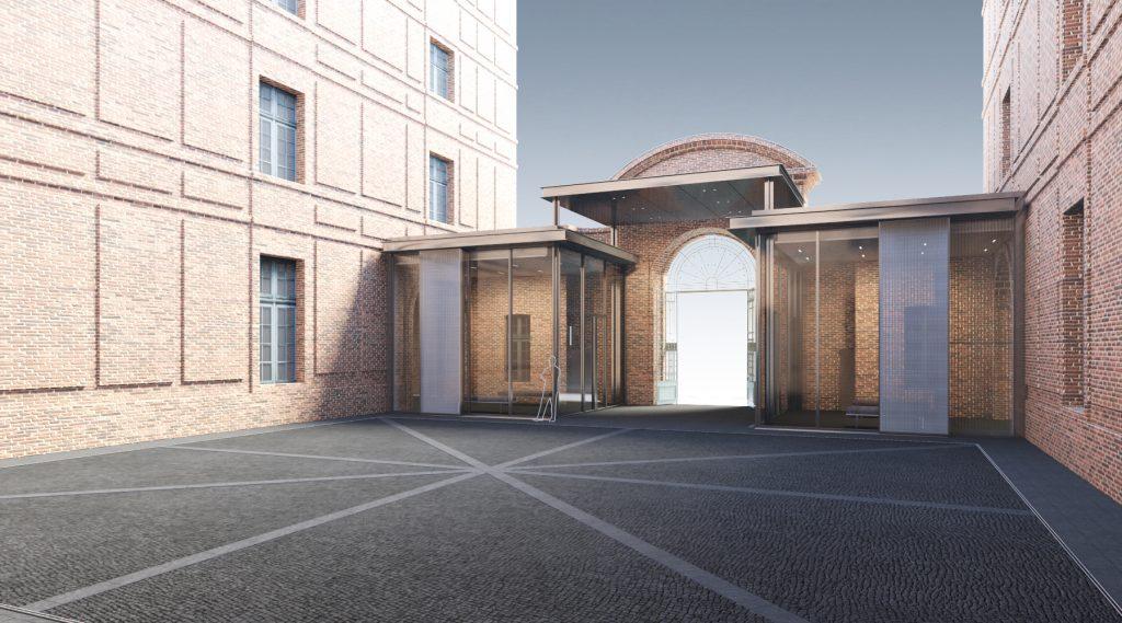 Métamorphose du Musée Ingres à Montauban
