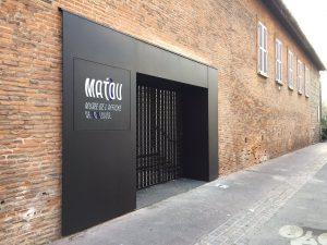 Réouverture imminente du Musée de l'Affiche Toulousain