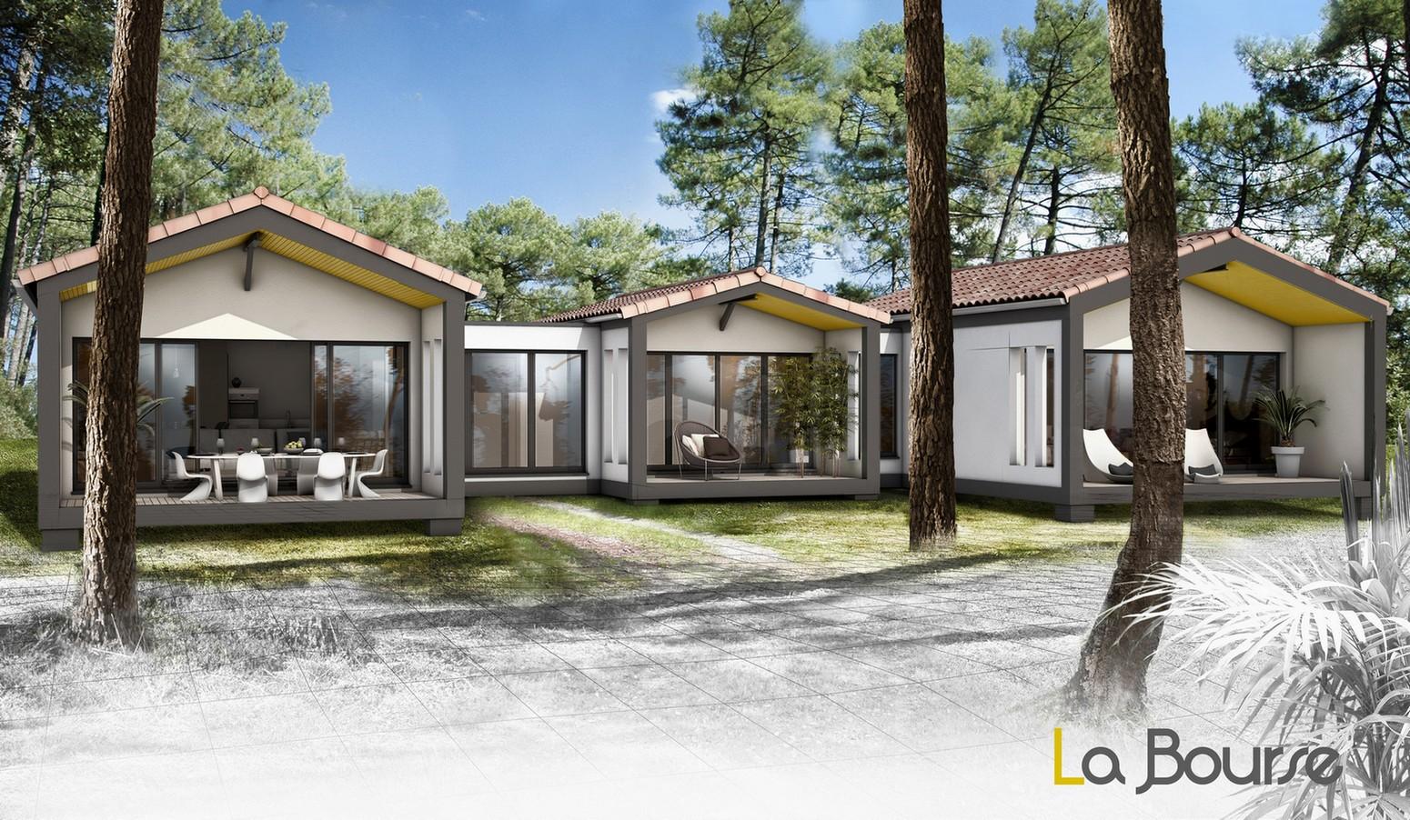 Archymade constructeur de maison individuelle kansei for Constructeur de maison individuelle montpellier