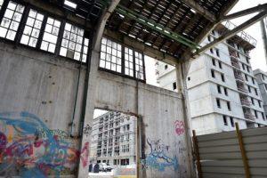 Toulouse : la métamorphose des Halles de la Cartoucherie