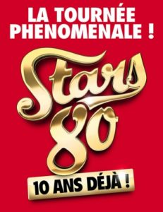Star années 80, Montauban en scène, Kansei tv