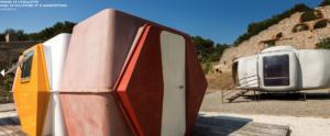 L'Utopie, l'Utopie Plastic des années 1970, Hexacube, Friche de l'Escalette, PACA, Marseille, architecture, exposition, KANSEI