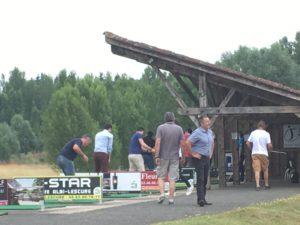 Journée du Bâtiment, Journée Golf, Albi, KANSEI