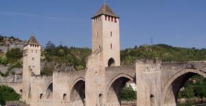 Journées du patrimoine à Cahors les 16, 17 septembre
