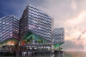 Brastapeln - STOCKHOL – SWEDEN, Manuelle Gautrand, architecte, KANSEI