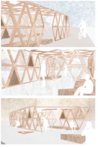 Journées portes ouvertes des architectes, Toulouse, Kansei