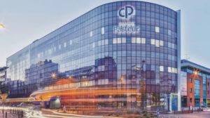 Clinique Pasteur, une ambition urbaine