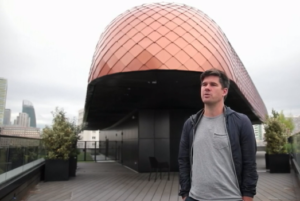 Vincent Eschalier, Architecte, Immeuble Triangle, La défense, Kansei