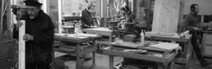 Toits et Cie : l'insertion et l'innovation bois