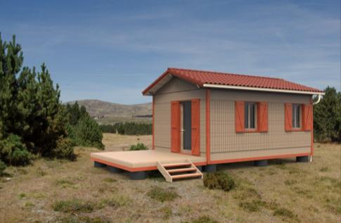 toits et cie, maison en bois, recyclage, insertion, kansei, toulouse