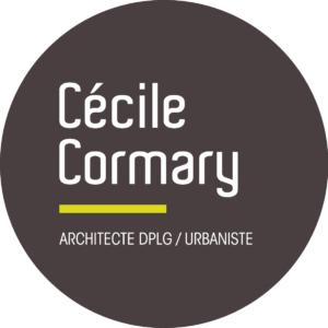 Cécile Cormary Architecte DPLG