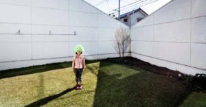 La maison contemporaine japonaise s'expose