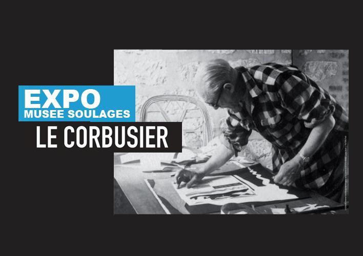 Le Corbusier à Rodez