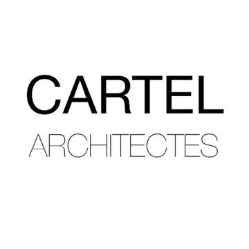 Cartel Architectes