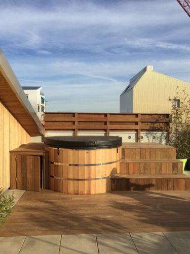 Bois Design, Terrasse Bois, Kansei, Préserville