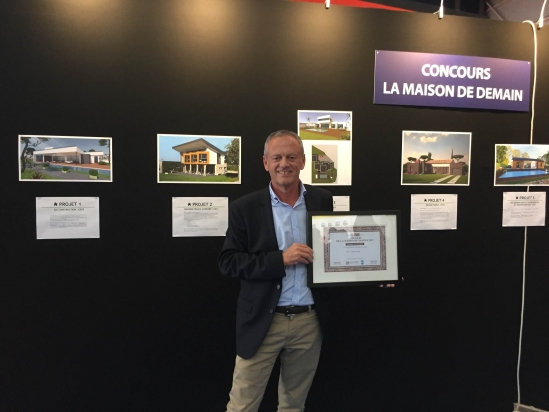 salon de l'immobilier, 2018, toulouse