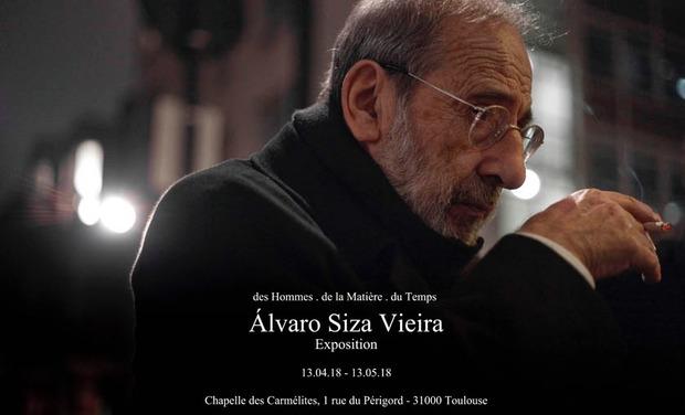 Álvaro Siza, une exposition à venir sur Toulouse