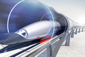 L'hyperloop arrive à Toulouse