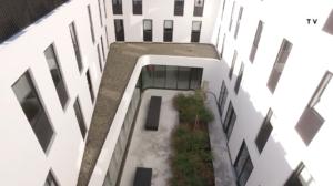 Cahors : Enjeux architecturaux du XXIème siècle