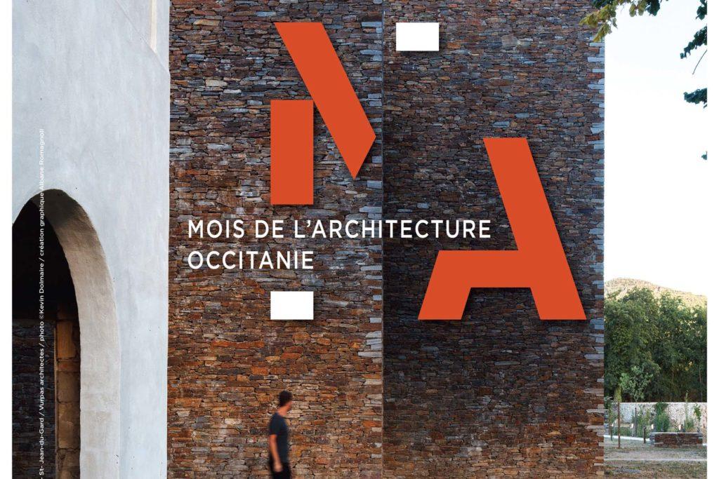 A venir, le Mois de l'Architecture Occitanie