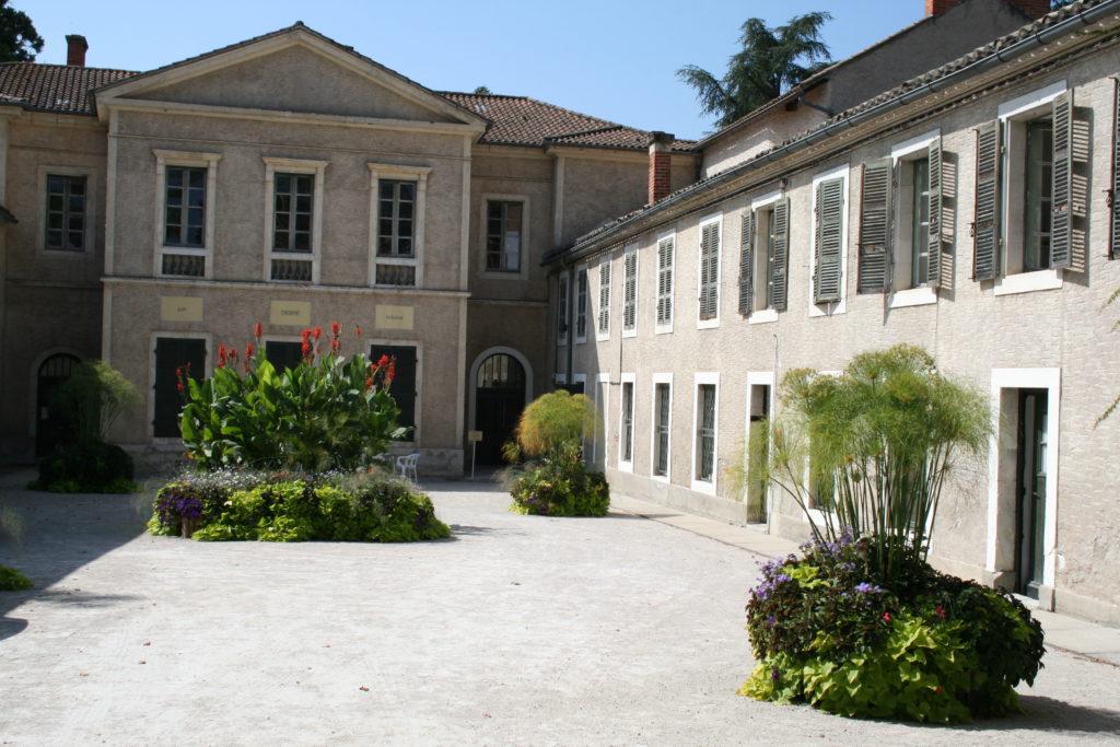 Musée Henri Martin de Cahors © Photothèque ville de Cahors