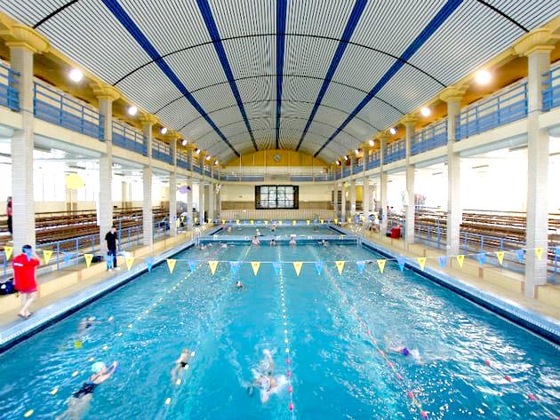 Toulouse rajeunit ses piscines pour 30M d'euros
