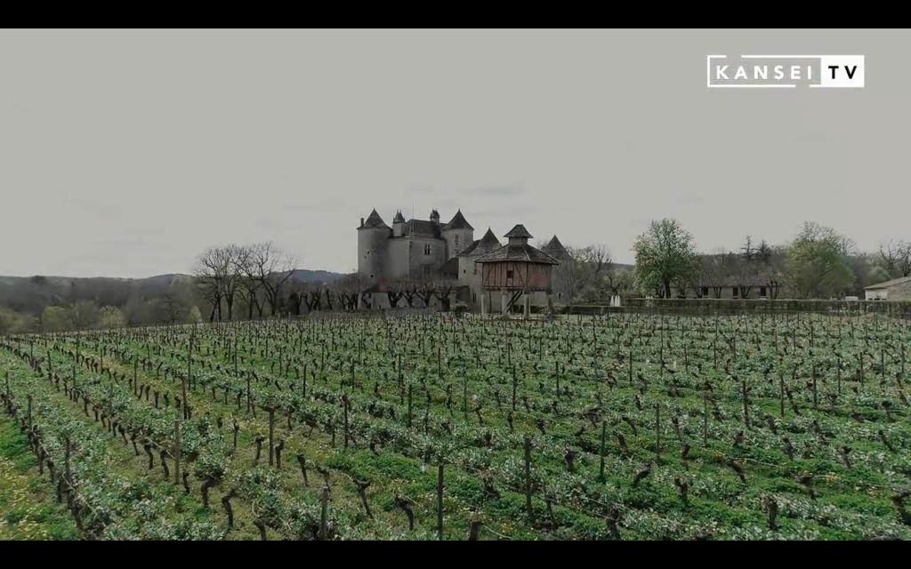 Le Château LAGREZETTE, un voyage d'art et d'histoire
