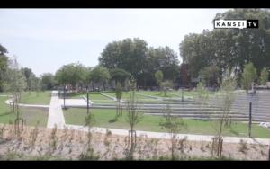 Ile du Ramier, le nouveau poumon vert de Toulouse