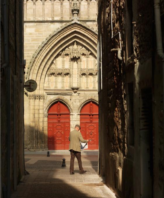 kansei, toulouse, occitanie, biennale patrimoine