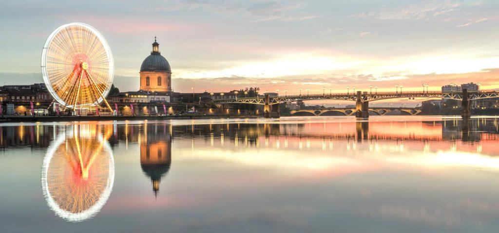 Toulouse 2030, la métropole de demain !