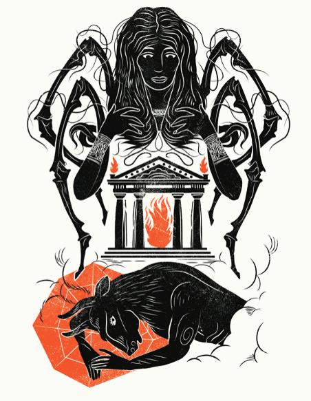 le gardien du temple, la machine, halle des machines, toulouse, delaroziere, kansei