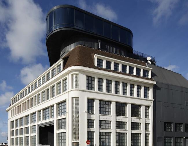 Musée des Pêcheries, Fécamp (76), technal, architecture, palmarès