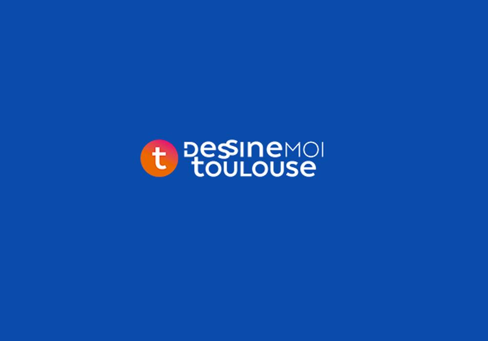 Dessine-moi Toulouse : Les 43 équipes finalistes