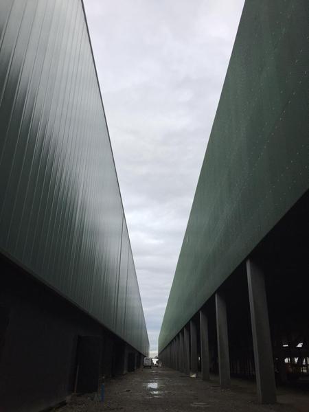 PEX, Toulouse, Kansei, architecture, urbanisme, chantiers