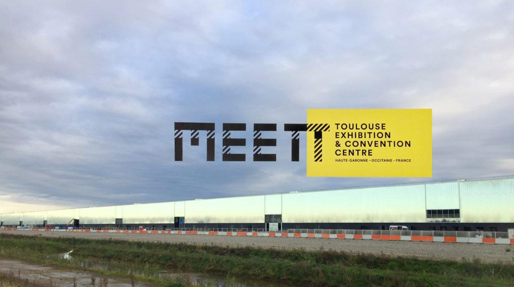 MEETT : visite exclusive du chantier